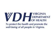 Virginia Department of Health Logo