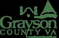 grayson county va logo
