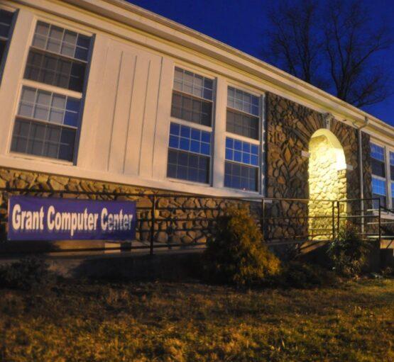 Grant Computer Center